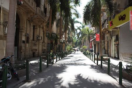Imagini Egipt: Prin Cairo