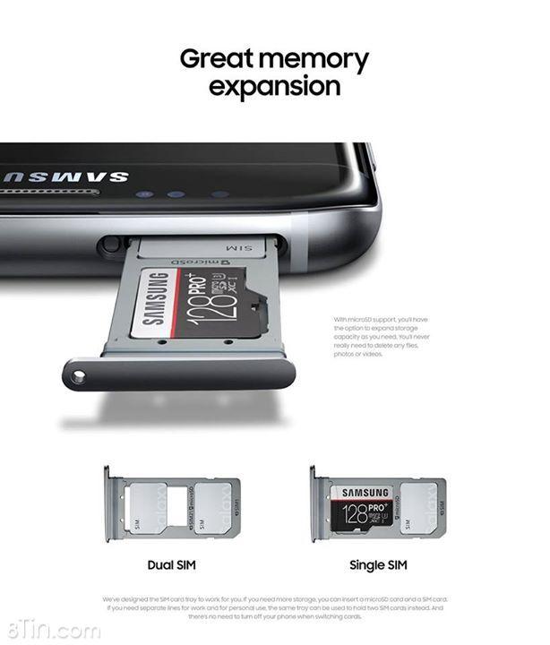 Samsung Galaxy S7 và S7 edge bán tại Việt Nam sẽ là