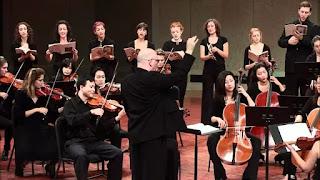 Không chỉ là một nhạc sỹ bậc thầy, Vivaldi còn là một linh mục Công giáo nữa