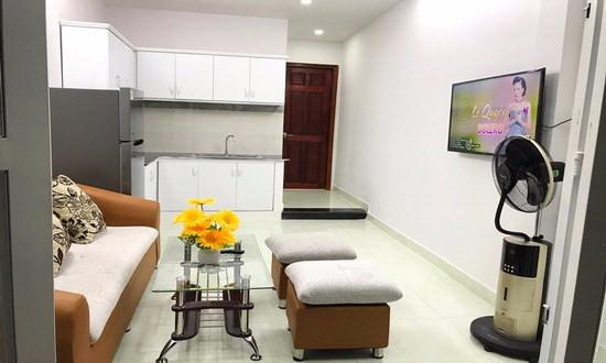 Bán nhà cấp 4 đường Nguyễn Xuân Khoát Quận Tân Phú 006