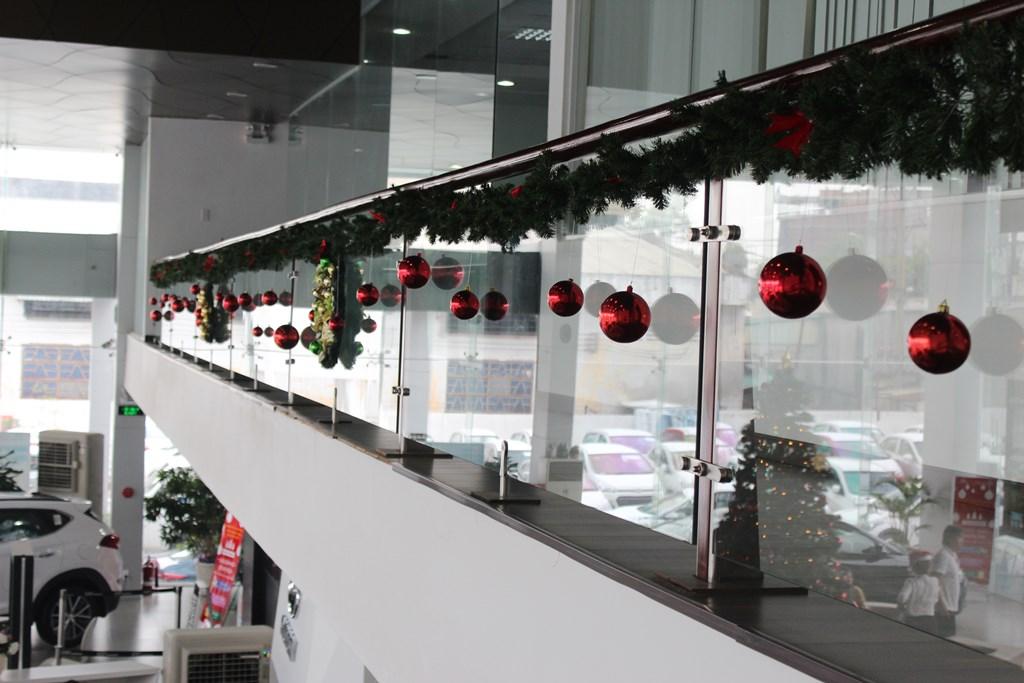 Tưng bừng đón Giáng sinh cùng Hyundai Việt Nam 03