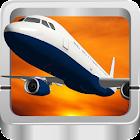 Vuelo real - Simulador Plane icon