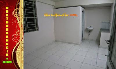 Nhà trọ cao cấp 34-40 Đường C1, Cộng Hòa, Phường 13, Quận Tân Bình, Tp.HCM có thang máy, đầy đủ tiện nghi, cực kỳ an ninh và mức giá sinh viên.