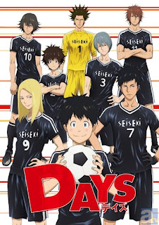Days - Days TV Anime VietSUb