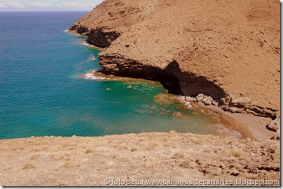 4014 Playa del Puerto-La Aldea