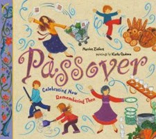 Passover Celebrating Now Remembering Then