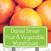 Daniel St Fruit & Vegetable