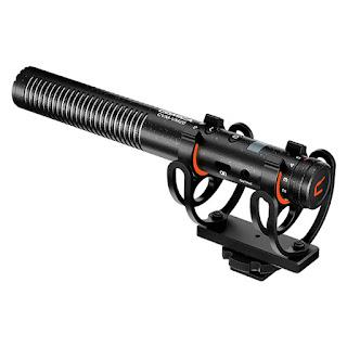 Comica CVM-VM20 - Micro Shotgun