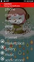 Screenshot of LauncherLi