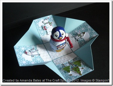 The Craft Spa, SU, Stampin Up, Demonstrator, Snow Festival New 2012-13 Catalogue Blog Hop 01 (8)