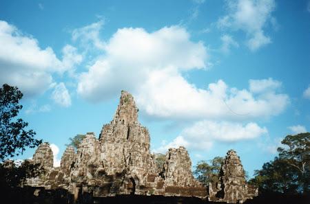 Imagini Angkor: Bayon.jpg