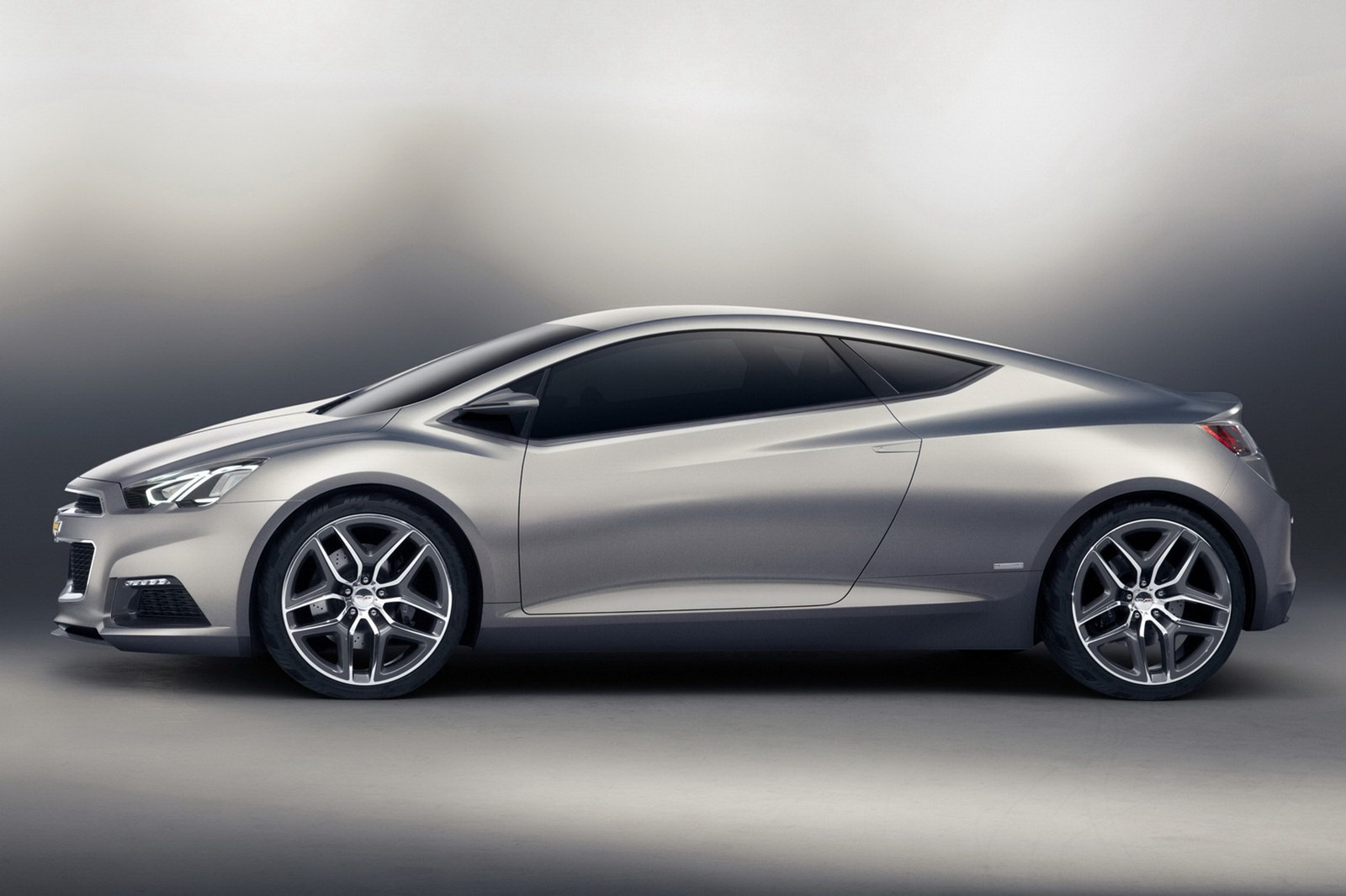 All Chevy chevy concepts : Two new Chevy coupe concepts at Detroit - MX-5 Miata Forum
