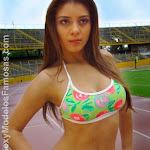 Marilyn Patiño – Fotos En Bikini Foto 14