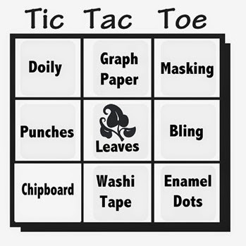 tic tac toe may