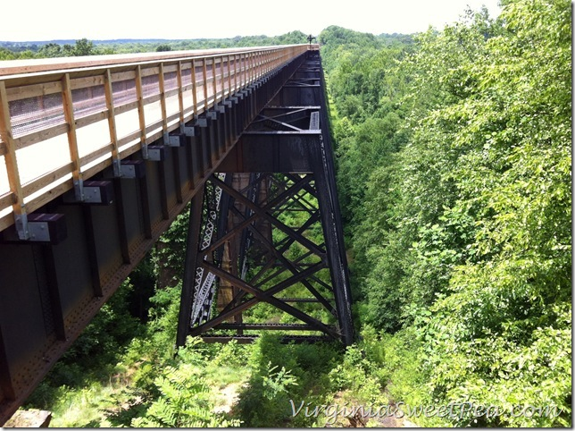 High Bridge in Farmville1