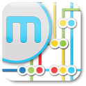 Madrid Metro icon