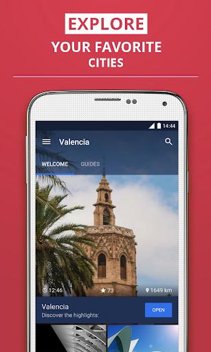 Valencia Premium Guide