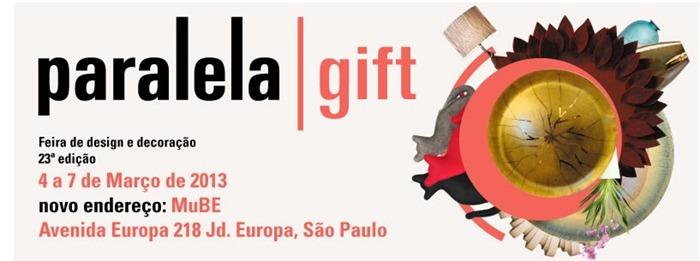 Paralela gift 2013