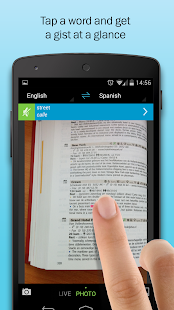 ABBYY Lingvo Dictionaries- screenshot thumbnail