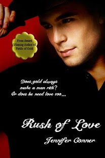 Rush of Love Sample