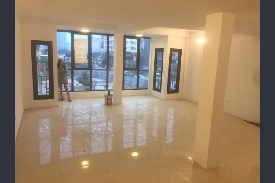 Cho thuê căn hộ chung cư Mặt Tiền đường Trần Thủ Độ Quận Tân Phú 03