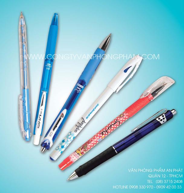 Bút Thiên Long