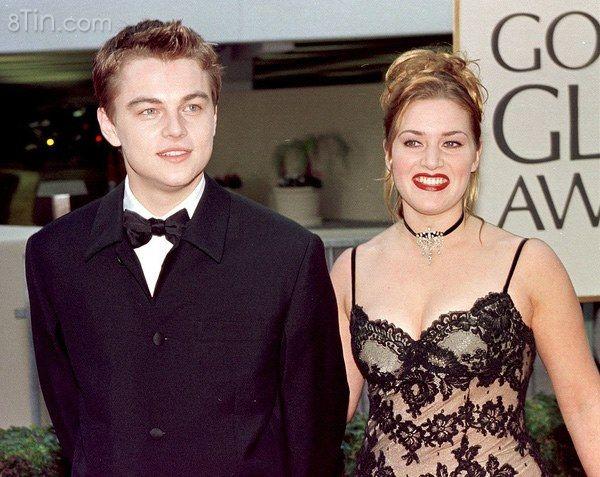 Tình bạn tuyệt vời của Kate Winslet và Leonardo DiCaprio khiến ai