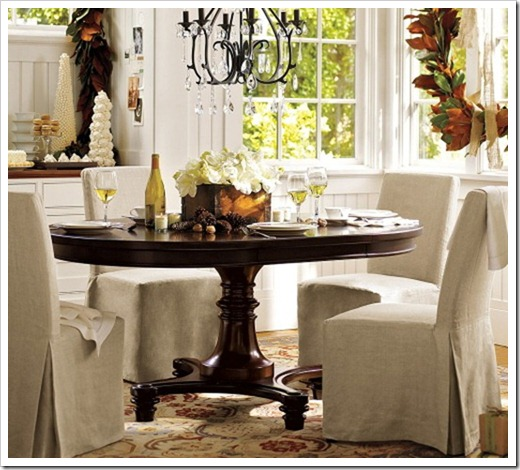 Seek A Dining Room Table