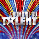 Romanii Au Talent icon