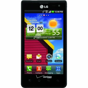 LG Lucid 4G Android Phone