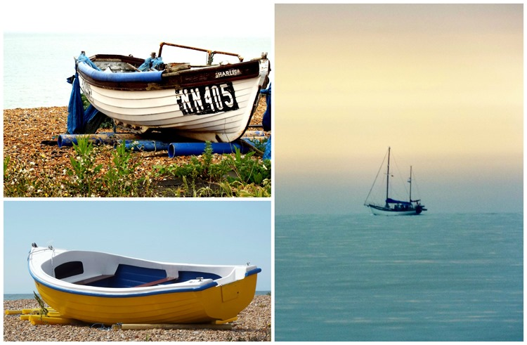 boats of eastbourne