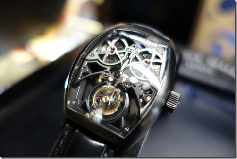 Thunderbolt Tourbillon-5
