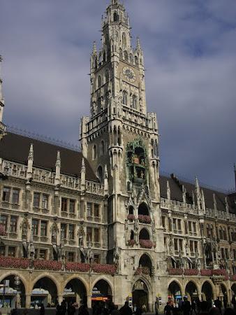 Obiective turistice Germania: Primaria