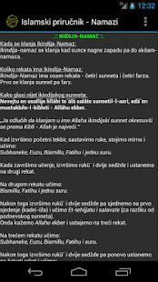 Islamski Priručnik - náhled