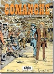 P00016 - Comanche  - El dolar de t