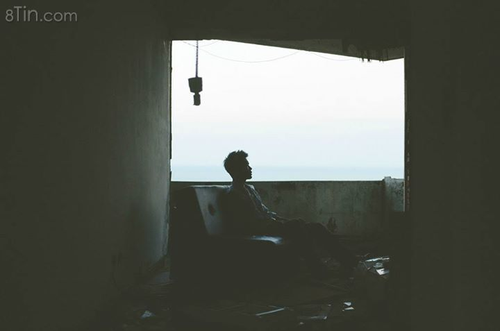 Mà đôi lúc cô đơn cũng không tệ lắm, cô đơn mang