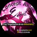 Concept Anim Event