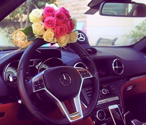 Xe Mercedes Benz GLS 500 4Matic liên hệ
