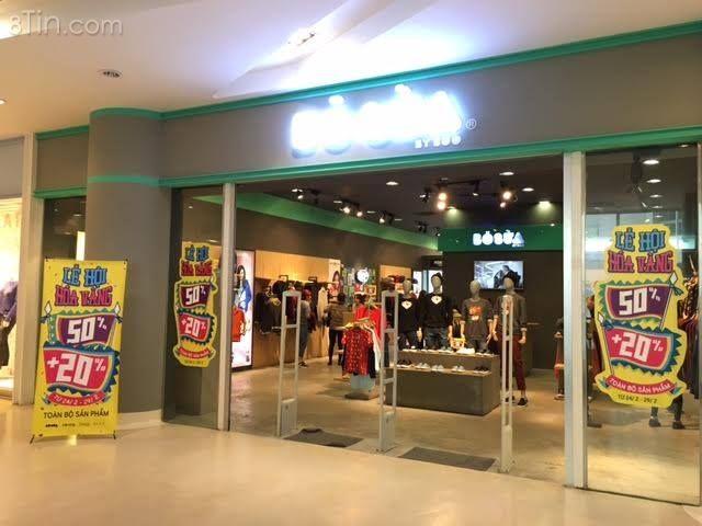 Top cửa hàng BOO nên đến nhất vào Lễ Hội Hóa Vàng 2016: