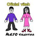 Alejo y Valentina Oficial icon