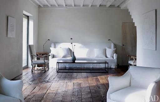Gentil Belgian Style Sofas