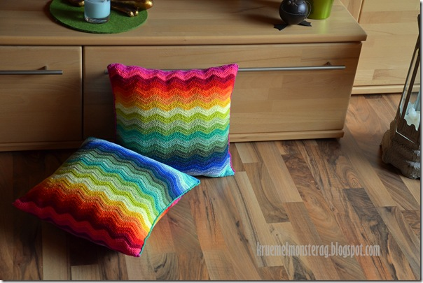 Ripple Cushion (5)