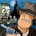 Zombie Bombie icon