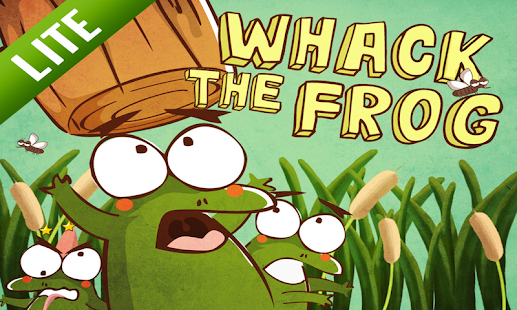 Whack The Frog Lite- screenshot thumbnail