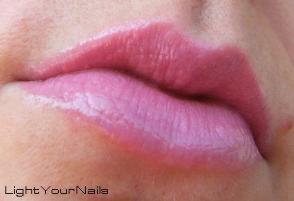 Shaka Full Color Gloss Angel Rose