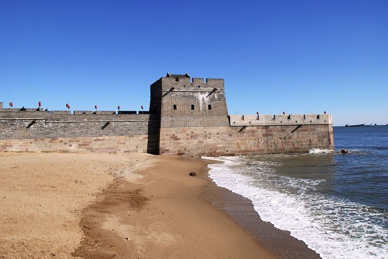 old-dragons-head-Shanhaiguan-1