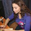 Анастасия Концевич
