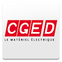 CGE D icon