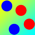 Ball Separation logo