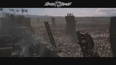Trận thủ thành đỉnh cao của Jerusalem trước sự tấn công vũ